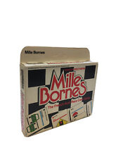 mille bornes parker brothers french auto race