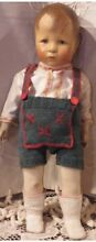 german doll outfit for kathe kruse doll 1 or
