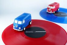 soundwagon stokyo vw record runner portable
