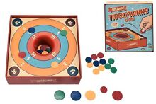 tiddlywinks game ty2182 traditional retro