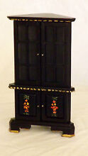antique dollhouse 1 12th scale hand painted dolls