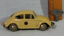 volkswagon vw beetle 1046 works key