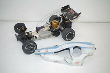 nitro car ultima rb kyosho nitro buggy remote
