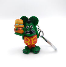 rat fink rare color charm charapin ed roth