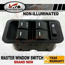 sy power master window switch for ford