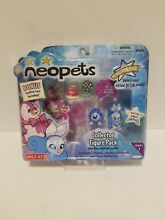 neopets neopet series 1 collector pack