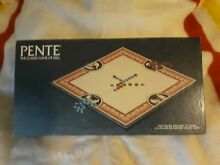 go for it parker pente classic game skill parker