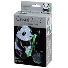 jigsaw puzzle new games 3d crystal panda 42pce