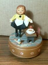 anri mint music box plays we ve only
