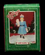 department 56 aunt clara a christmas story dept