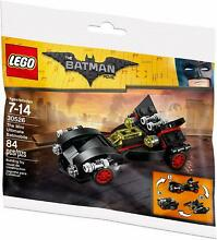 lego batman movie mini ultimate