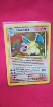 pokemon cards charizard legendary collection card