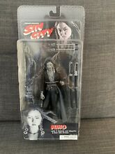 sin city frank miller s series 2 miho action