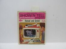 show n tell ge show n tell picturesound program
