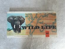 spears game wild life board game by wwf s zoo