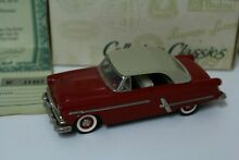 buby ford sunliner 1953 top up 1 43 no