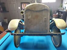 cadillac 1929 steelcraft authentic pedal car