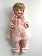 armand marseille 985 a 4 m bisque head doll germany