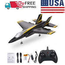 airplane fx635 rc aircraft 2 4ghz remote