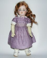 sfbj 1979 reproduction doll 10 twirp 247
