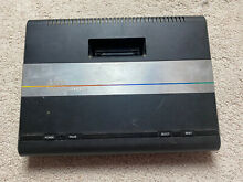 atari 7800 pro system console replacement