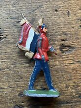 heyde rare german toy military french