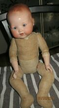 bisque doll early armand marseille dream baby