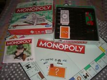 hasbro monopoly boxed board game by 2013