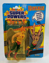kenner super powers dc super powers collection hawkman