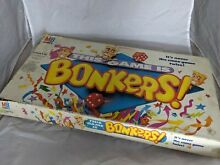 bonkers game this game is bonkers 1989 mb board