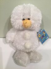 webkinz snowman gently used condition no