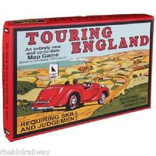 touring game touring england board game family