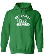 fox valley hill valley hoodie back to future