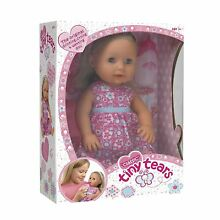 new classic baby doll drinking