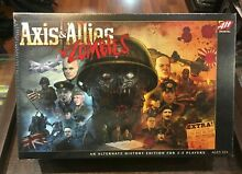 axis allies board game axis allies zombies board game