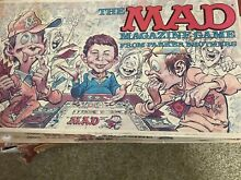 go for it parker mad magazine comic book tie in