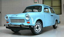 trabant g lgb 1 24 scale 1964 601 detailed