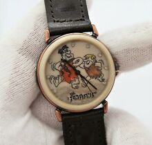 flintstones the fred barney fossil rare cool