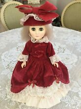 effanbee doll manufactured 1978 code 1578