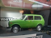 lada niva 1 24 scale model cossack 4x4 vaz