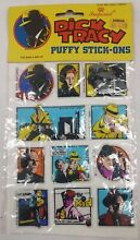 dick tracy collectibles imperial toys puffy