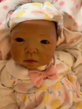 so truly real reborn beautiful asian baby doll
