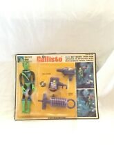 major matt mason rare mattel callisto in original