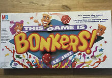 bonkers game this game is bonkers rare french