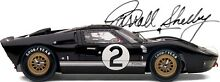 exoto gt40 1 10 scale signed by late