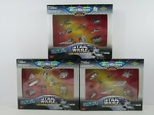 star wars micro machines space collector s