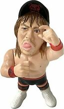 naito new japan pro wrestling collection