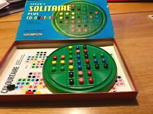 spears game 1970 s solitaire colourtaire age 8