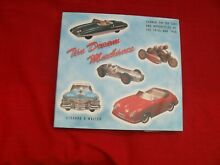 goso tinplate toy cars distler arnold