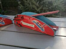 wolverine tin toy about 1940 s jet coaster